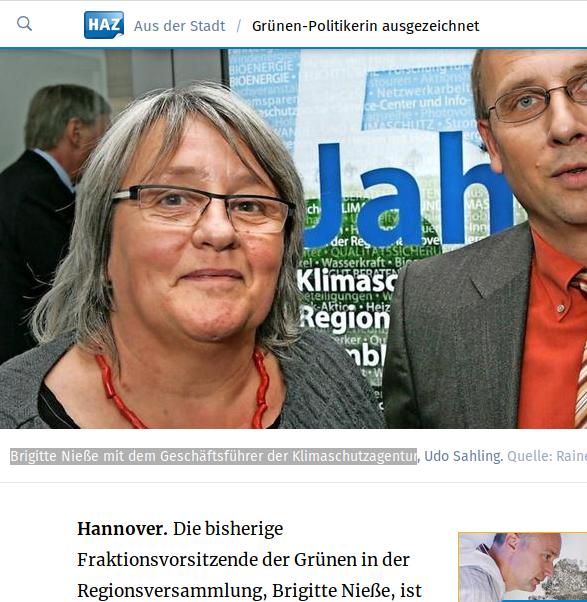 (Bildschirmfotoausriß: HAZ.de)